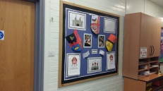 Year 2 Coat of Arms
