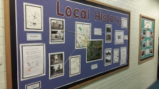 Year 3 Local History
