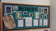 Year 6 Bombs Away