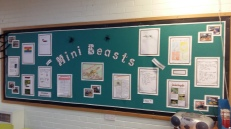 Year 5 Extraordinary Mini Beasts