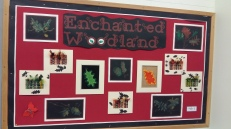 Year 3 Enchanted Woodland